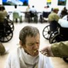 Pain & Futility Frustrate Aging Prisoners