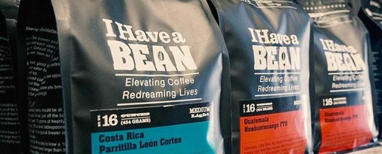 Ex-Offenders Geat a Real Coffee Break