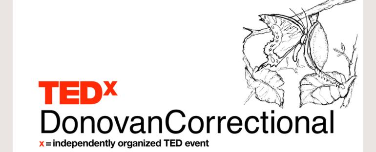 Prisoner TED Talks – What a Bright Idea!