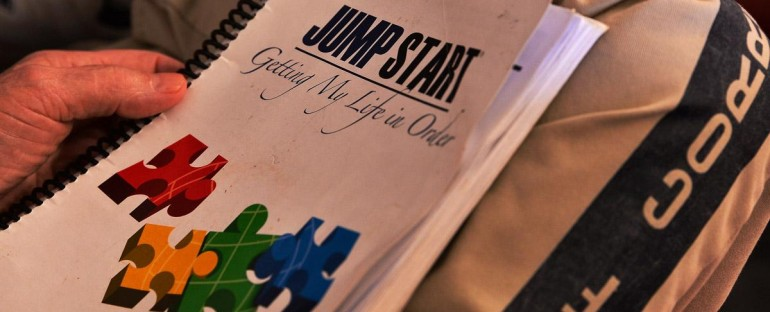 Jump Start Students Achieve 4% Recidivism