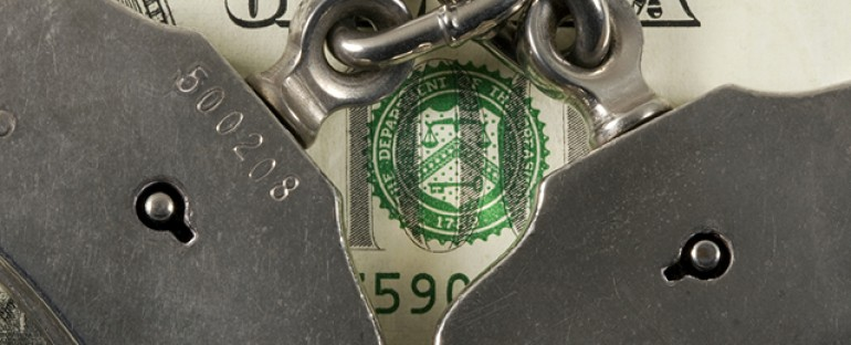 Why is Big Money Behind Prison Reform?