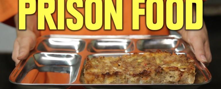 Incarceration Cuisine