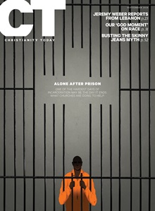 CT Prison cover